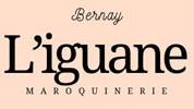 L'Iguane Bernay